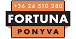 Fortuna Ponyva
