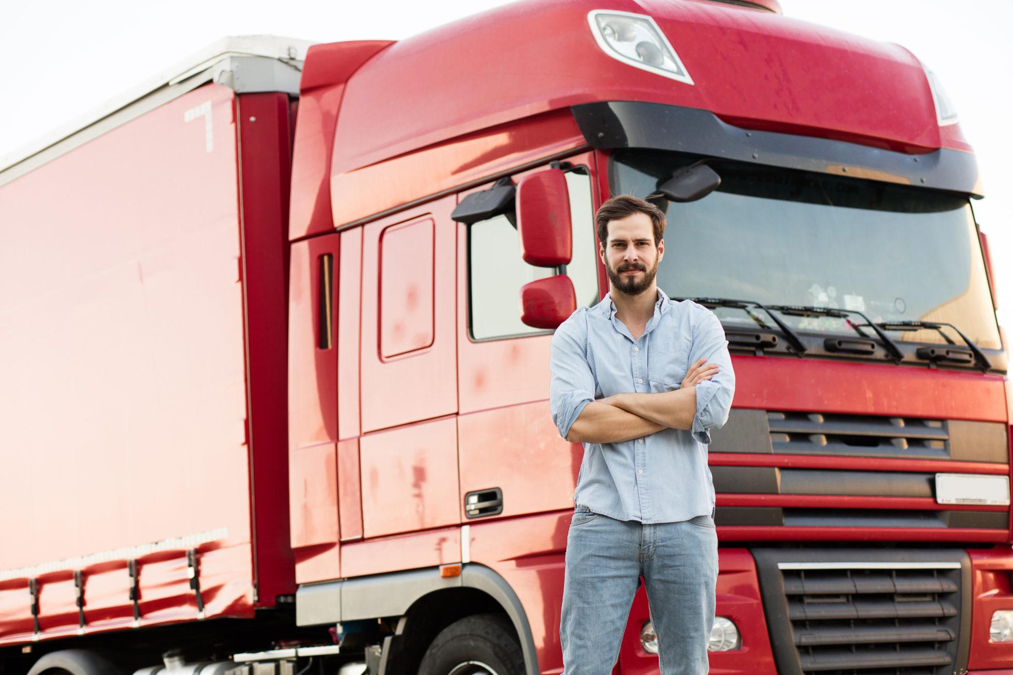 bigstock-Masculine-Truck-Driver-In-Jean-154631012